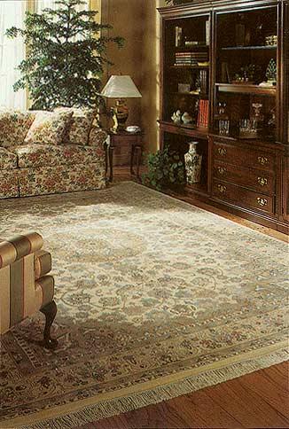 Nomad Art Carpet Kilim
