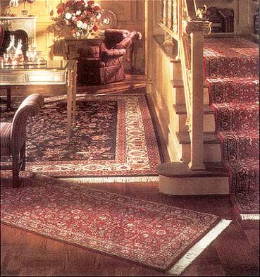 traditional decorating nomad art carpet kilim